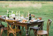 Seasons picnic