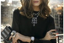 olivia palermo / by Kelly Agnew