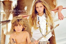 Kids Fashion & Style