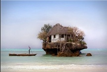 Places Traveled