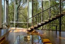 Elemental Home  / Earth, Water & Light Design in the Home