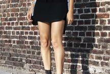 skirt + dress :3
