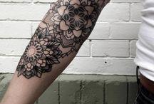 // Tatueringar
