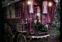 // Gypsy & Bohemian
