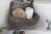 // Badrum - Tvättstuga
