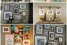 Home: Wall Decor : DIY