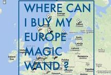 Where to BUY your Europe Magic Wand massager / Here you find the great people that we are working with. We believe in close dedicated relationships! - also when we do business ;-) Go ahead and find your favorite Europe Magic Wand dealer...  europemagicwand.com