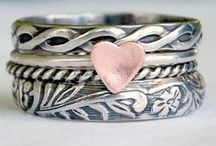 Jewelery / by D. e. B. r. A.    *    L.