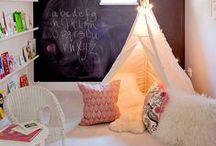 Sleep sweet. / Beautiful children's bedrooms.