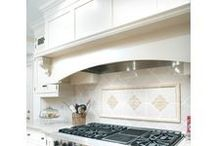 Hoods / Wood hoods to seamless flow into your kitchen