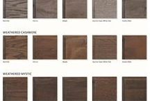 Woodharbor Designer Stains