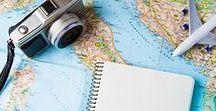 How to Travel Light / Os posts do blog How to Travel Light (em português). Histórias, dicas e literatura de viagem, fotografia, dicas de São Paulo..