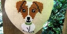 Crafts / Here you will find cross stitch, knitting, sewing and more !