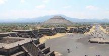 México: dicas e roteiros / O que ver e fazer no país mais incrível da América Latina.