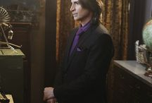 Mr Gold/Rumplestiltskin