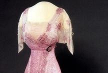 1910's womans fashion / by Jessie Ratledge