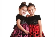 Holiday Dresses / Right now Kids Formal has a great selection of new girls' holiday dresses that are ready to be shipped to your door. If you get your kids' holiday clothes shopping done now, then you won't have to worry about it in the midst of the holiday hustle and bustle. Below are just a few of the styles we currently have available.