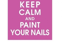 How To - Nails / by Leonie Wolvers