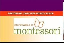 Creative World of Montessori