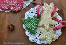 Galletas/ Cookies & Macarons / by muchomasquecupcakes
