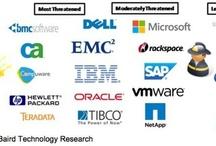 SaaS4Channel market information / All market  information for IT business value chain, ISV's, Hardware Vendors, VAR's, Distributors, Integrators etc.