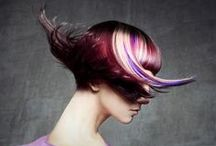 """Hair Color - The Next Level / Master stylists are the innovators and pacesetters in the salon industry. They perform precision haircuts and are experts at color formulation. More than a mere hair stylist, the master stylist is an artist, educator and entrepreneur. """"Every 45 minutes a colorist has the chance to change the way someone looks"""" - Bb Colorist"""