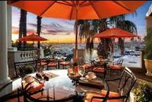 Dining in Los Angeles