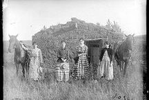History of South Dakota / by Lucille Kerner