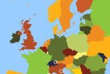 MB/BB:Wereldoriëntatie: aardrijkskunde en topografie