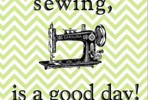 sewing and craft