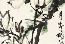 Orient paintings 튠흣