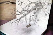 Drawings life