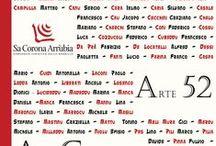 Arte52 ArtCollection / ...abbiamo scommesso sulla rassegna Arte52, che ha riscosso uno straordinario successo, mettendo a confronto l'eccezionale capacità creativa degli artisti sardi in ben 52 eventi ed oltre 2000 opere esposte.