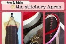 Sewing / sewing tools, tips and hacks