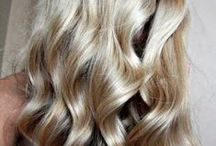 Beauty - Hair / by HappyMommy