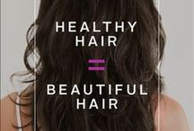 Beauty - Hair Care and Styles / by HappyMommy
