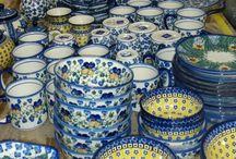 Polish Pottery Store, Melbourne, FL