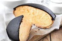 Pâtisseries traditionnelles françaises... / Madeleines de Commercy, quatre quarts bretons pur beurre, financiers aux amandes, retrouvez toutes les pâtisseries et gâteaux traditionnels de la cuisine française. Du Nord au Sud et d'Est en Ouest, entamez un voyage gastronomique où chaque étape révèle de nouvelles saveurs...