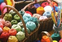 Crocheting / all sorts of ideas for future crocheting projects