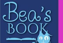 Bea's Book Nook - The Blog / I share posts from my blog.