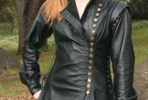 Steampunk and Armor