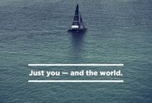 Everything about Sea & Sailing