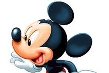 Mickey Mouse / Mickey Mouse
