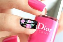 Pretty & Polished / Nail polish and manicures