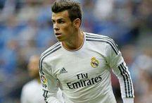 Gareth Bale / by M G