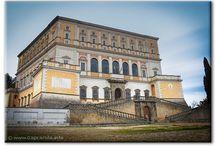 www.Caprarola.info / Portale di informazioni turistiche, culturali e storiche su Caprarola.