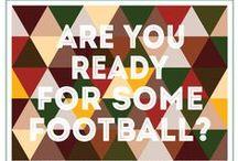 Football, Futbol & Fazoli's! / No matter which sport you prefer, Fazoli's Snacks are the perfect way to kick-off any sporting event!