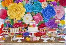 Thrive Events :: DIY Paper Flowers / Thrive Events, Inc., Phoenix, AZ, reviews, thriveeventsinc.com