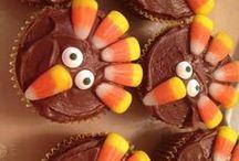 Thrive Events - Thanksgiving Desserts / Thrive Events, Inc., Phoenix, AZ, reviews, thriveeventsinc.com