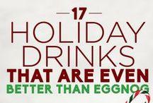Thrive Events - Holiday drinks / Thrive Events, Inc., Phoenix, AZ, reviews, thriveeventsinc.com